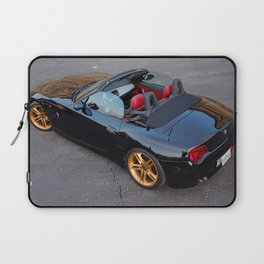 erica roadster Laptop Sleeve
