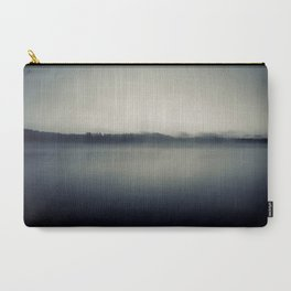 The Fog Will Flee Carry-All Pouch