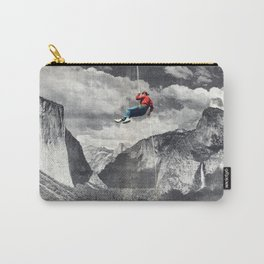 VALLEY GIRL Carry-All Pouch