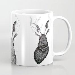 The Jackalope Coffee Mug