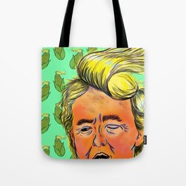 who wore it better? Tote Bag