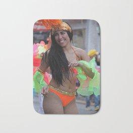 Carnaval 90 Bath Mat
