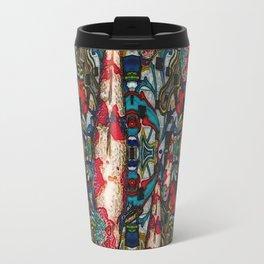 Coy Koi Travel Mug