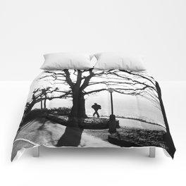 Salzburg No1 Comforters