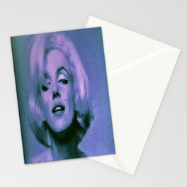 Norma Jean  Stationery Cards