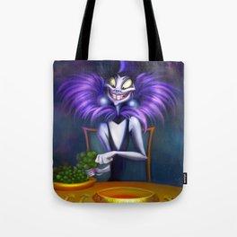 Yzma Tote Bag