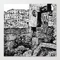 Sassi di Matera by giuseppecocco