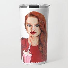 Cheryl Travel Mug