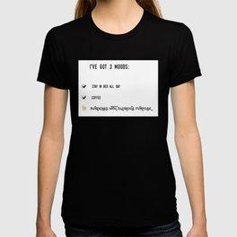 Burdened With Glorious Purpose T-shirt