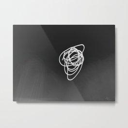 242   austin Metal Print