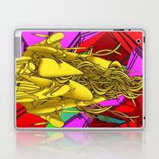 AUTOMATIC WORM 4 Laptop & iPad Skin
