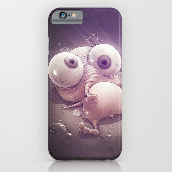 Fleee iPhone & iPod Case