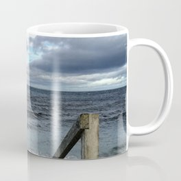 A Way to the Sea Coffee Mug