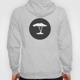 Shadow of the Bonsai Hoody
