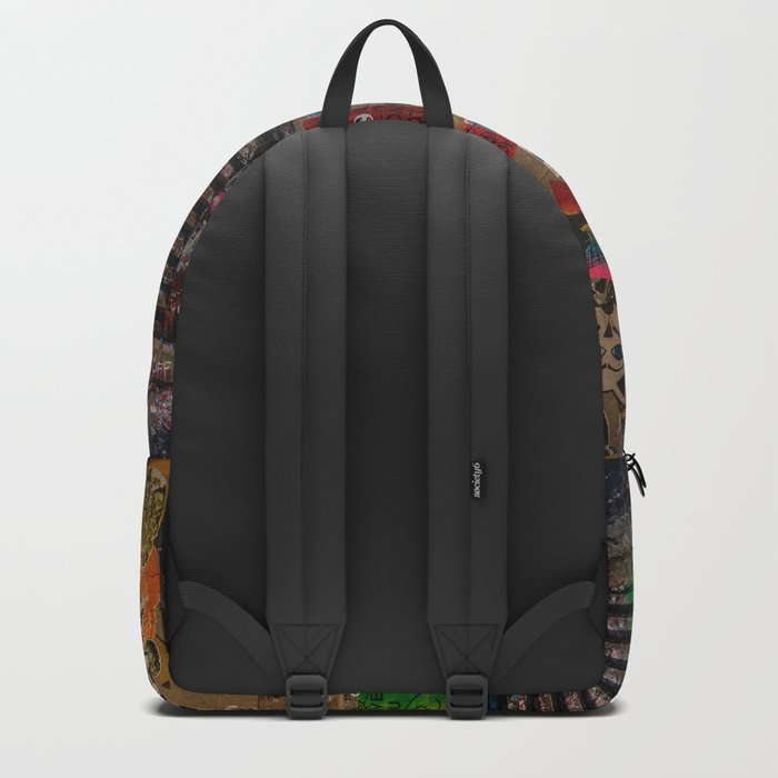 4651354d499c Post Alley Backpack by travel