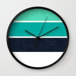 Katerina Wall Clock