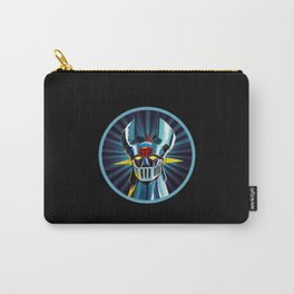 Mazinger Z - TV Shows Carry-All Pouch