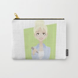 Buffy Carry-All Pouch