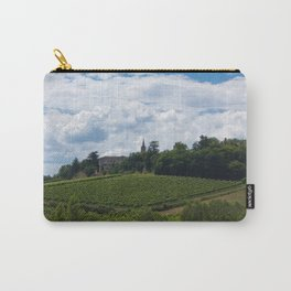 vineyards in France Carry-All Pouch