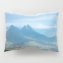 Oahu Pillow Sham