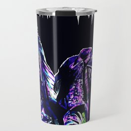 The Headless Horseman of Sleepy Hollow Travel Mug