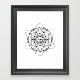 Gnostic Framed Art Print