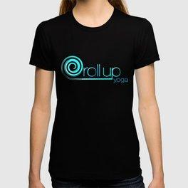RollUp Yoga T-shirt