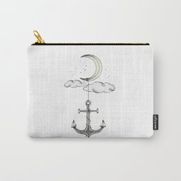 Anchor Your Dreams Carry-All Pouch
