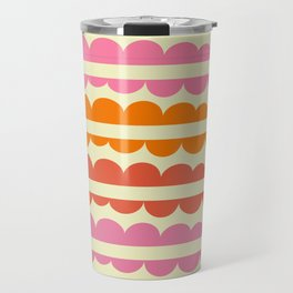 Mordidas Sixties Travel Mug