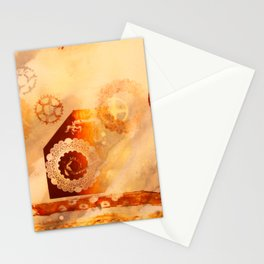 Seething Stationery Cards