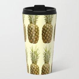 Pineapple #1 Travel Mug