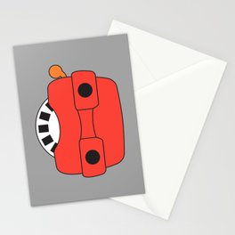 View-Master Stationery Cards