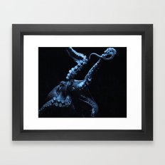 Transform Framed Art Print