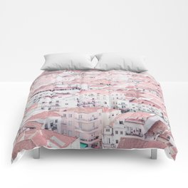 Urban View Comforters