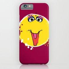 Big Bird Splatt iPhone 6s Slim Case