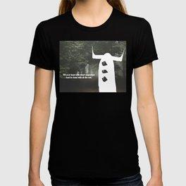 La Dispute - LLC 3 eyed beast T-shirt