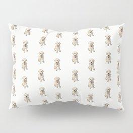 Dottie Unleashed! Pillow Sham