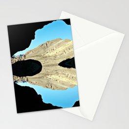 Teardrop Stationery Cards