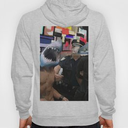 COPS AND ROBBER Hoody