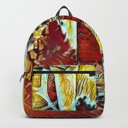 New Day Done Backpack