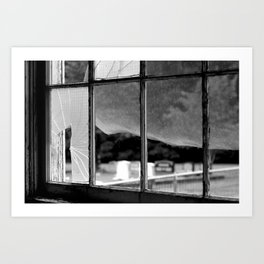 {The Viewing} Art Print