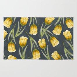 Tulipa Pattern 1.1 Rug