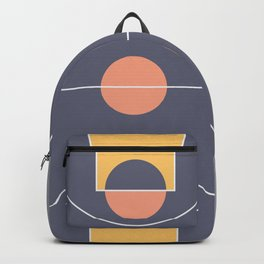 Hype court 2 Backpack