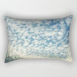 Beautiful day Rectangular Pillow