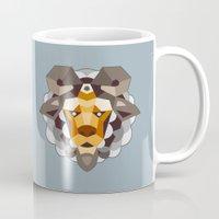 sheep Mugs featuring SHEEP by toprock