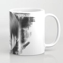 High Contrast Coffee Mug