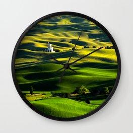 The Granary Wall Clock