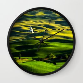 The Granary Wall Clock