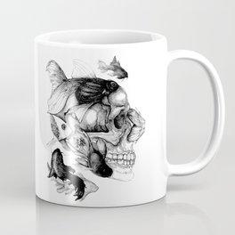 pez Coffee Mug