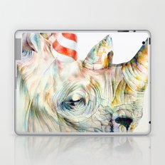 Rhino's Party Laptop & iPad Skin